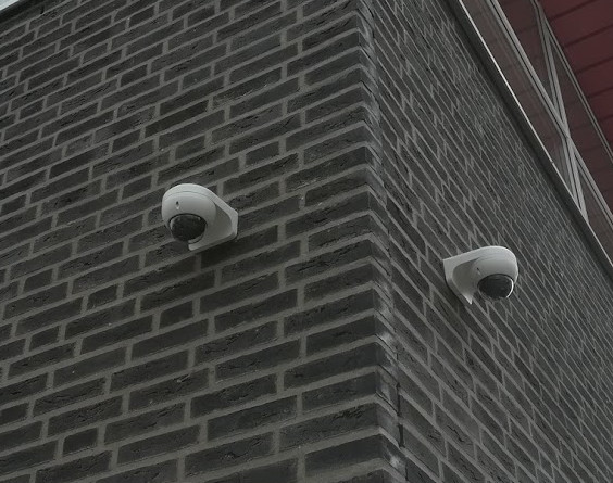 Slimme camerasystemen