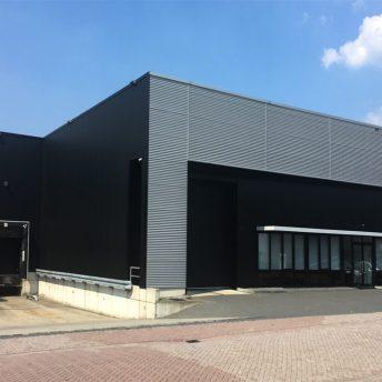 Project: Genemuiden