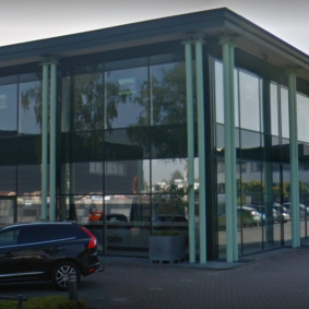 Project Veenendaal