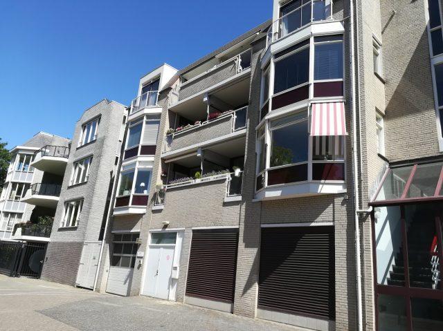 Appartementencomplex Veenendaal